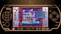 Crystal Defenders - TGS 09 PSP Debüt Trailer
