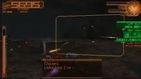 Armored Core 3 Portable - Debüt Trailer