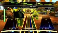 LEGO Rock Band - Build a Band & Rock the World Trailer