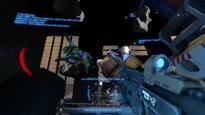 Shattered Horizon - Escalation Gameplay