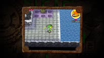 The Legend of Zelda: Spirit Tracks - Launch Trailer