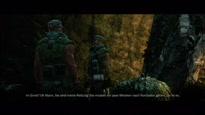 James Cameron's Avatar: Das Spiel - Director's Cut Trailer