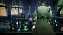 World of WarCraft: Wrath of the Lich King - Patch 3.3: Der Fall des Lichkönigs Trailer (Deutsch)