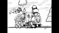The Legend of Zelda: Spirit Tracks - FlipNote Story Book #2