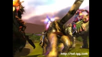 Tales of Fantasy - Debut Trailer