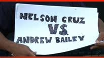 MLB 2K10 - Pitchers vs. Hitters Trailer V
