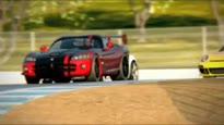 GT Racing: Motor Academy - Cinematic Trailer