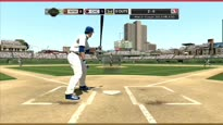 MLB 2K10 - Mets at Cubs Gameplay