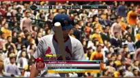 MLB 2K10 - Language of Baseball: Stats and Splits Trailer