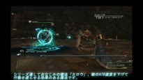 Final Fantasy XIII - Jap. Jammer Gameplay Trailer