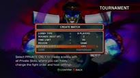Super Street Fighter IV - Captivate 10: Online Modes Trailer
