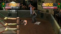 TNA iMPACT!: Cross the Line - PSP Debut Trailer