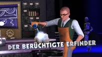 Die Sims 3: Traumkarrieren - Deutscher Debüt-Trailer