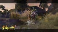 Swordman Online - Chinese Xiaoao Trailer