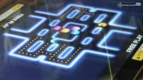 Pac-Man: Battle Royale - E3 2010 Gameplay by GWTV (Live gespielt)