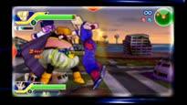Dragon Ball Z: Tenkaichi Tag Team - Japan Expo 2010 Trailer