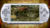 Naruto Shippuden: Ultimate Ninja Heroes 3 - Gameplay Trailer #3