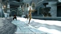 Die Legende von Aang - Juli Gameplay Trailer