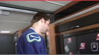 NHL 2K11 - US Tour Video