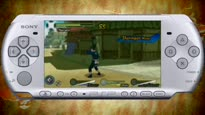 Naruto Shippuden: Ultimate Ninja Heroes 3 - Gameplay Trailer #7