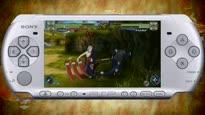 Naruto Shippuden: Ultimate Ninja Heroes 3 - Gameplay Trailer #4