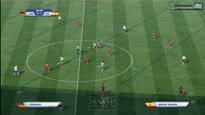 FIFA Fußball-Weltmeisterschaft - Wir zeigen das Halbfinale vorab!