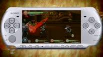 Naruto Shippuden: Ultimate Ninja Heroes 3 - Gameplay Trailer #5