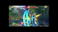 Super Street Fighter IV - GameTV Video Review