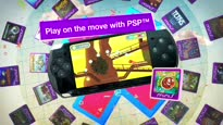 PlayStation Minis - gamescom 2010 Trailer