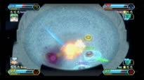 Beyblade: Metal Fusion - Counter Leone - gamescom 2010 Wii Lifestyle Trailer