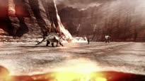 Kampf der Giganten: Angriff der Dinosaurier - gamescom 2010 Trailer