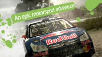 WRC: FIA World Rally Championship - Pendulum Trailer