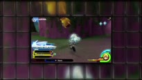 Kingdom Hearts: Birth by Sleep - gamescom 2010 Trailer