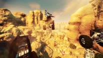 nail'd - gamescom 2010 CGI Trailer
