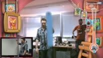 Die Redaktion spielt - PlayStation Move - Start the Party!