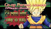 Dragon Ball Z: Tenkaichi Tag Team - gamescom 2010 Trailer