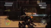 Front Mission Evolved - Sniper Trailer