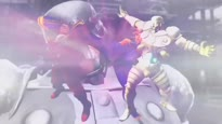 Super Street Fighter IV - Alternate Costume Pack Trailer