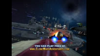 Star Wars: Clone Wars Adventures - War Reels Launch Trailer