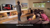 Microsoft Kinect - gamescom Interview mit Robin Burrowes