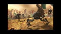Star Wars: Clone Wars Adventures - Power of Heroes Trailer