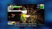 Dragon Ball Z: Tenkaichi Tag Team - Behind the Game Video