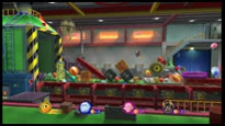 Pac-Man Party - Crazy Conveyer Trailer
