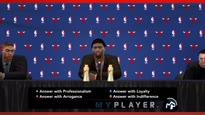 NBA 2K11 - My Player Trailer