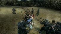 Dynasty Warriors Online - Multiplayer Gameplay Trailer