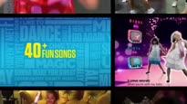 Just Dance - Kids Trailer