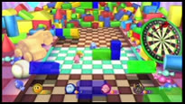 Pac-Man Party - Rolling Blocks Trailer