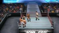 WWE SmackDown vs. Raw 2011 - Exklusives Online-Royal-Rumble-Match