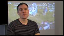 Majesty 2: Monster Kingdom - Mattias Lilja Video-Interview