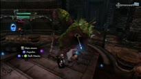 Majin and the Forsaken Kingdom - Video Preview
